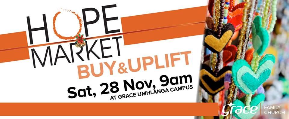 Hope Market