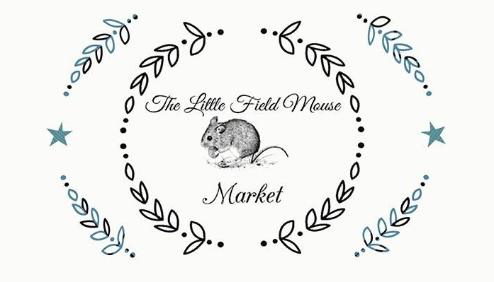 Little Field Mouse Christmas Markets