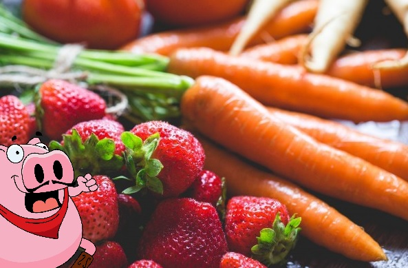 Market Food Prep