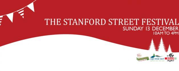 Stanford Street Festival